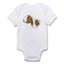 Boer Goat Infant Bodysuit