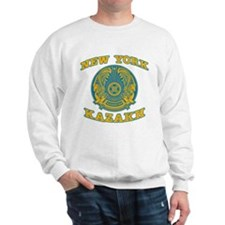 New York Kazakh Sweatshirt