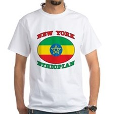 New York Ethiopian Shirt