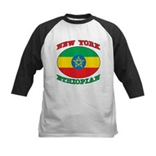 New York Ethiopian Tee
