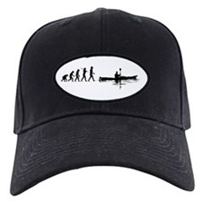 Kayaking Baseball Hat