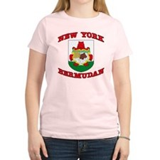 New York Bermudan T-Shirt