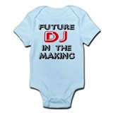 Infant Creeper future dj