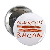 Powered By Bacon 2.25&amp;quot; Button