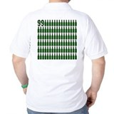 99 Bottles of Beer T-Shirt
