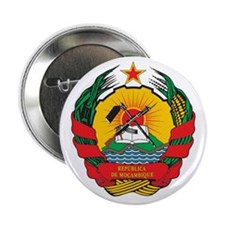 MOZAMBIQUE 2.25 Button (10 pack)