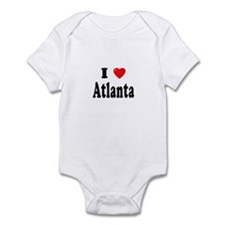 ATLANTA Infant Bodysuit