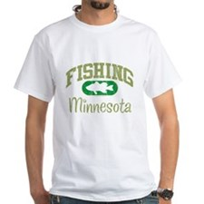 FISHING MINNESOTA Shirt