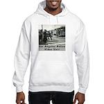 L.A. Police Video Unit Hooded Sweatshirt