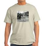 L.A. Police Video Unit Light T-Shirt