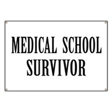 Survived Med School Banner