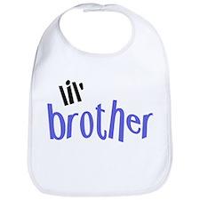 lil' brother Bib