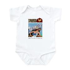 Cute So goes Infant Bodysuit