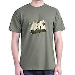 Nature's Loser Dark T-Shirt