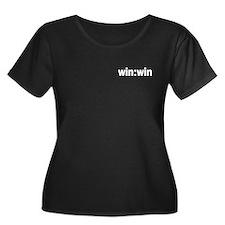 Win Win T-shirt