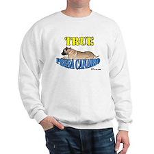 True Presa Canario Sweatshirt