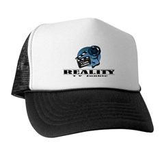 Reality TV Junkie Trucker Hat