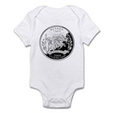 Nevada Infant Bodysuit