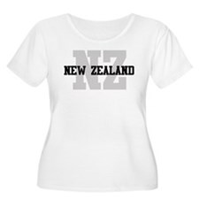 NZ New Zealand T-Shirt