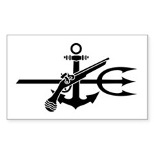 UDT-(1) Rectangle Decal