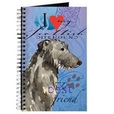 Scottish Deerhound Journal