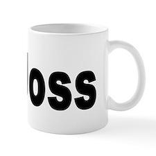 I Love Joss for Joss Lovers Mug