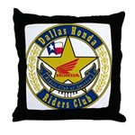 DHRC Throw Pillow
