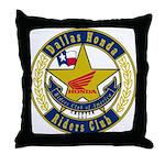 DHRC Throw Pillow