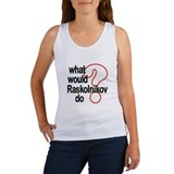 Raskolnikov Women's Tank Top