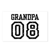 Grandpa 08 Postcards (Package of 8)