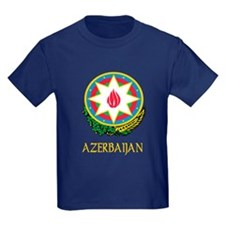 Azerbaijan Coat of Arms T