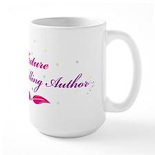 Future Best Selling Author Mug