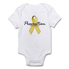 Suicide Prevention Infant Bodysuit