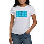 Divers Do It Deeper Women's T-Shirt