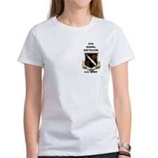 97TH SIGNAL BATTALION Tee