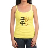 Lady Godiva Ladies Top