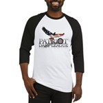 Patriot Dart League Baseball Jersey