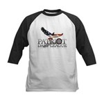 Patriot Dart League Kids Baseball Jersey