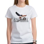 Patriot Dart League Women's T-Shirt