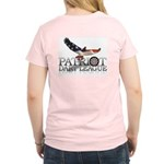 Patriot Dart League Women's Light T-Shirt