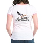 Patriot Dart League Jr. Ringer T-Shirt