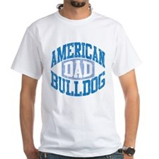 AMERICAN BULLDOG DAD Shirt