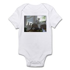COMING HOME INFANT BODYSUIT