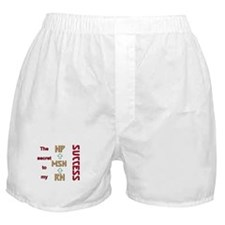 Cute Rn graduation Boxer Shorts
