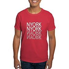 NYORK NYORK T-Shirt