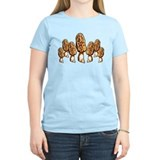 spring morel round up T-Shirt
