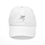 Chasing Pegasus Cap