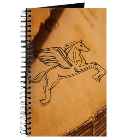 Chasing Pegasus Journal