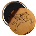 Chasing Pegasus Magnet