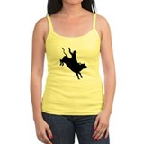 Bull Rider Ladies Top
